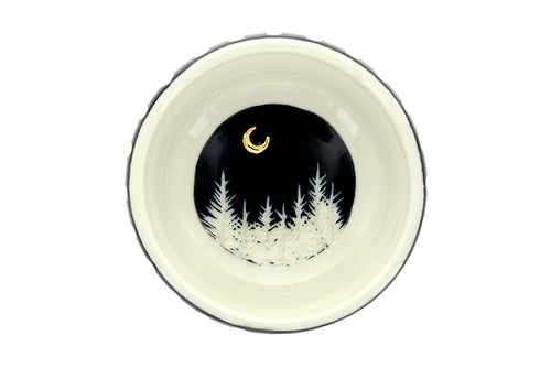 Hand Crafted Burning Bowl, Smudge Bowl