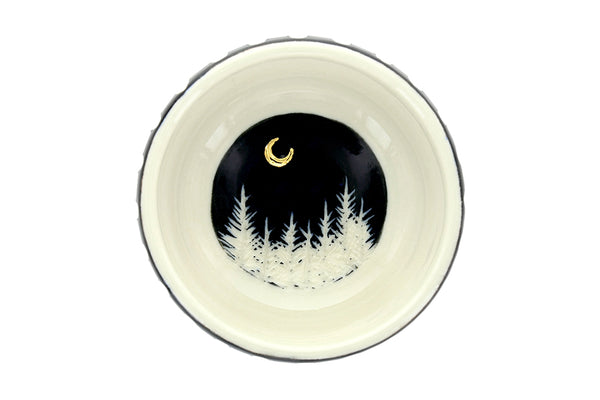 Burning Bowl, Smudge Bowl