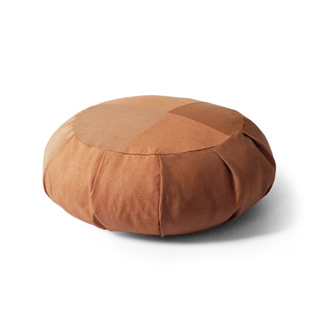 Meditation Cushion - Cayenne