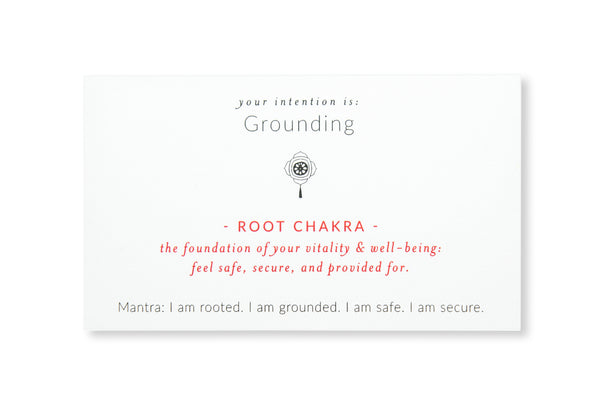 Renew and Protect, Root/Crown Chakra – Snow Obsidian and Crystal Quartz