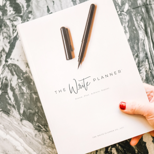 The Write Planner