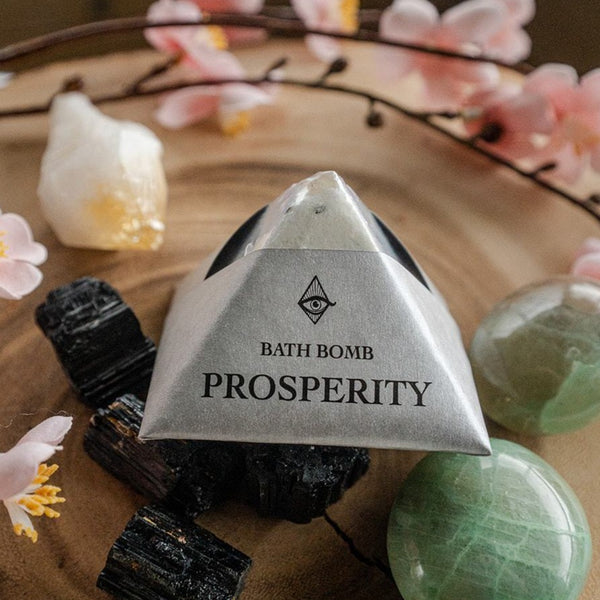 Prosperity + Abundance Bundle
