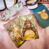 Angels and Ancestors Oracle Cards