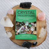 Crystal Prescriptions: Crystal Solutions to Electromagnetic Pollution and Geopathic Stress An A-Z Guide (Vol 3) By Judy Hall
