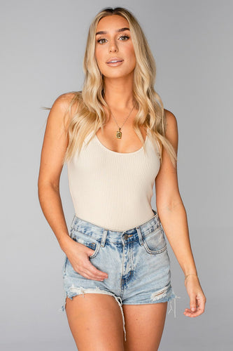 Buddy Love Sammy Bodysuit
