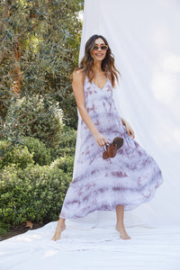 Stevie Tie Dye Dress