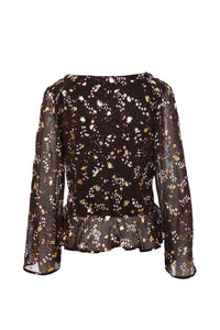 Up All Night Blouse