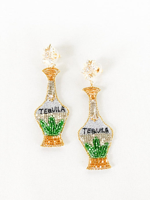 Tequila Tuesday Earrings