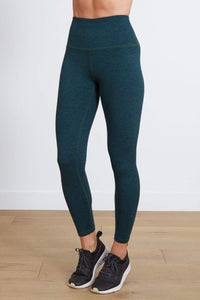 Sweat More Get More Leggings