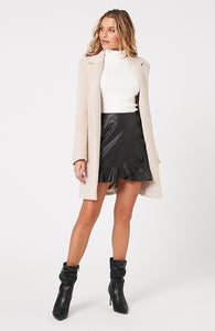 MINKPINK Ellington Coat