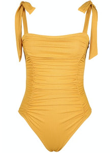 Constance Ruched One Piece
