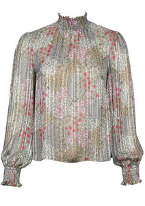 MINKPINK Monet Blouse