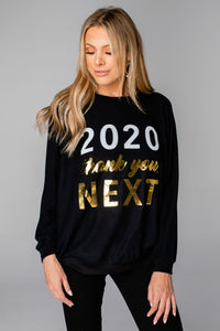 Buddy Love 2020 Sweatershirt