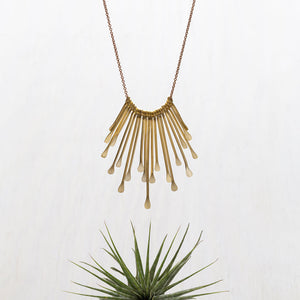 Rain Goddess Necklace
