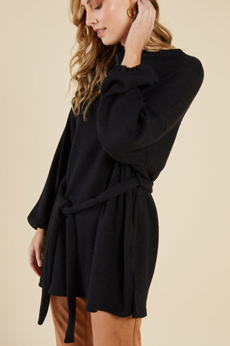 Mimi Tunic Sweater
