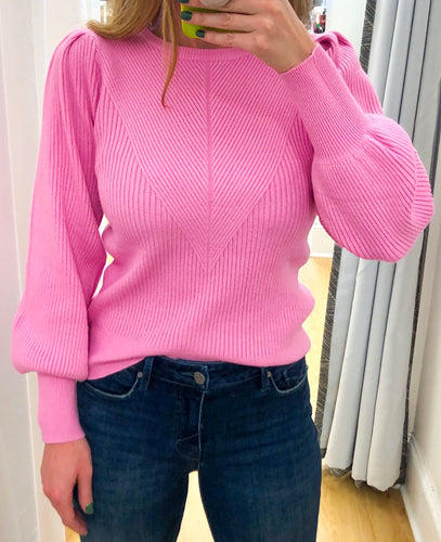 Bubble Gum Sweater