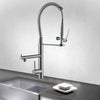 High Arch Farmhouse Faucet