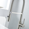 Newly Designed 360 Swivel Kitchen Faucet