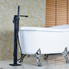 New Arrival Floor Mount Bath Tub Filler