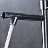 Chrome Finish Pre-Rinse Kitchen Faucet