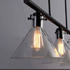 Loft Vintage Led Pendant Lights
