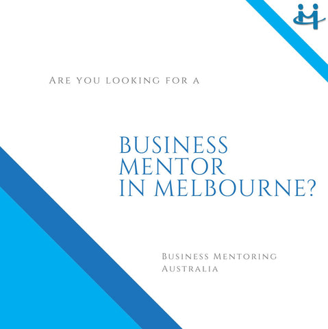 Business Mentor Melbourne