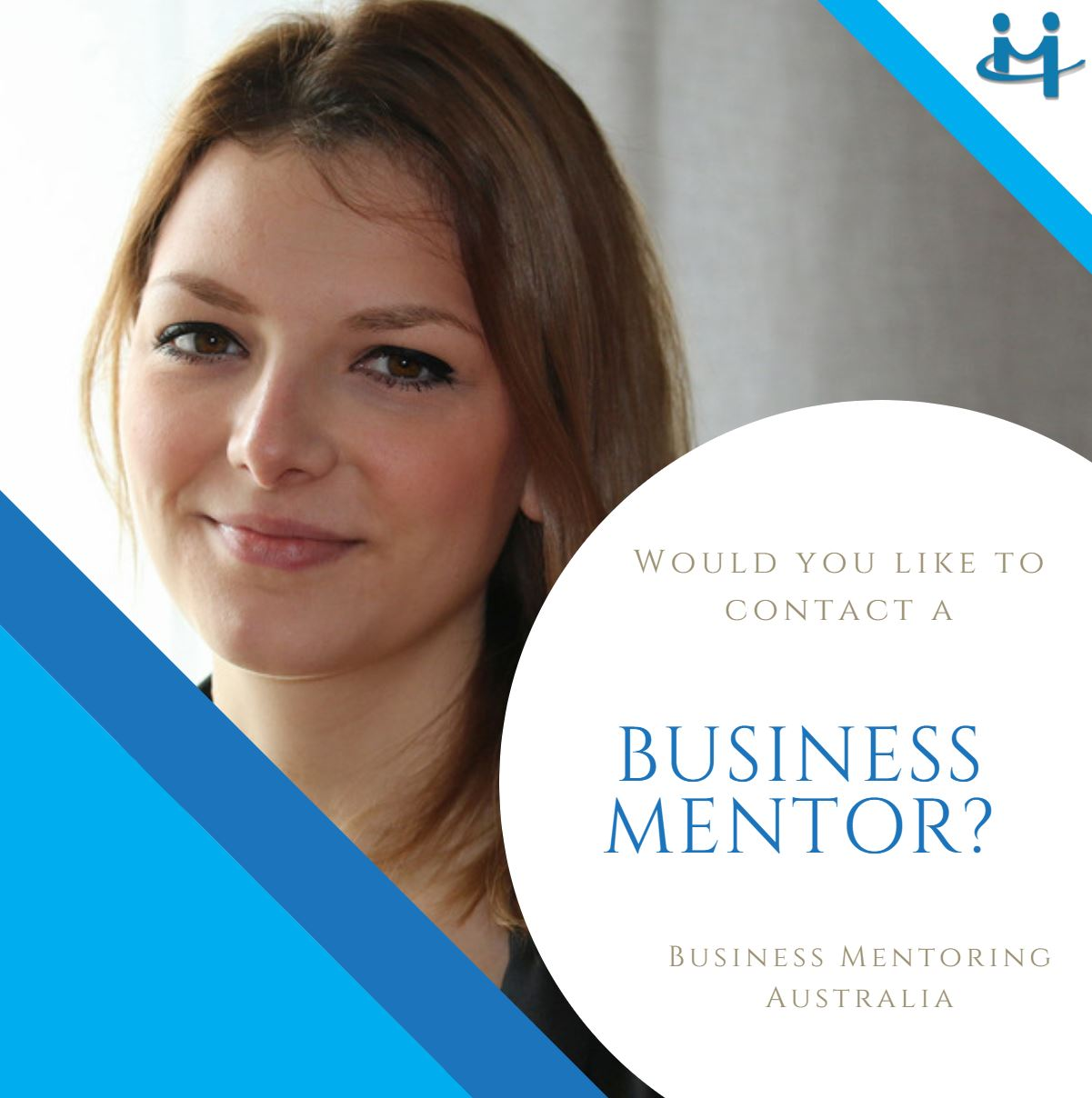 Contact a Business mentor