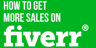 Fiverr sales promotion