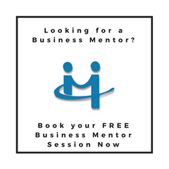 Looking for a Business Mentor? Book your FREE Business Mentor Session Now