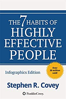 Amazon.com: The 7 Habits of Highly Effective People: Powerful Lessons in Personal Change eBook: Stephen R. Covey: Kindle Store