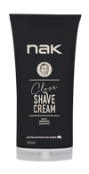 Nak Hair Nak Close Shave Cream 150ml