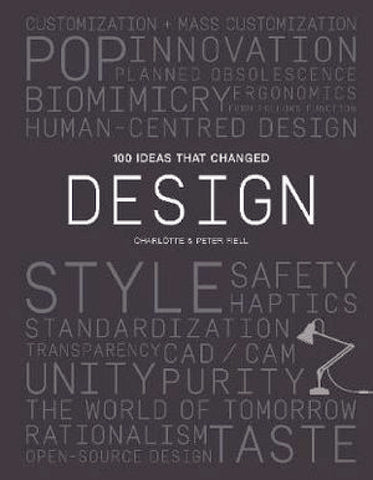 100 Ideas that Changed Design