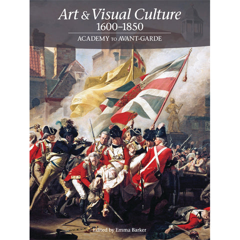Art & Visual Culture 1600–1850