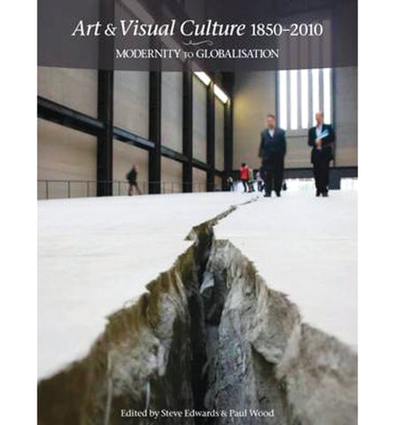 Art & Visual Culture 1850–2010