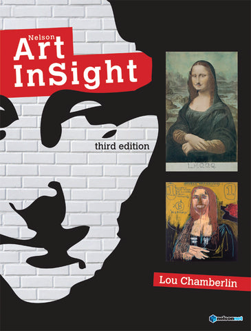 Art insight: 3rd ed.