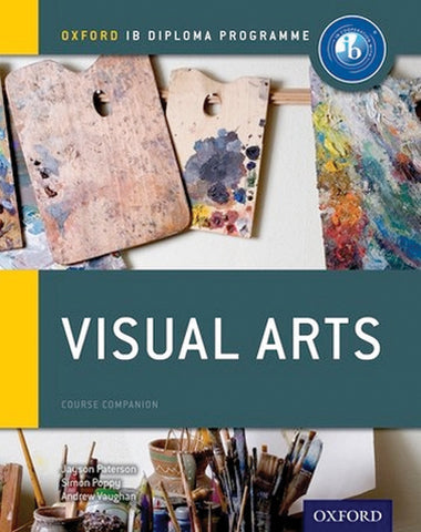 IB Visual Arts: Oxford (book only)