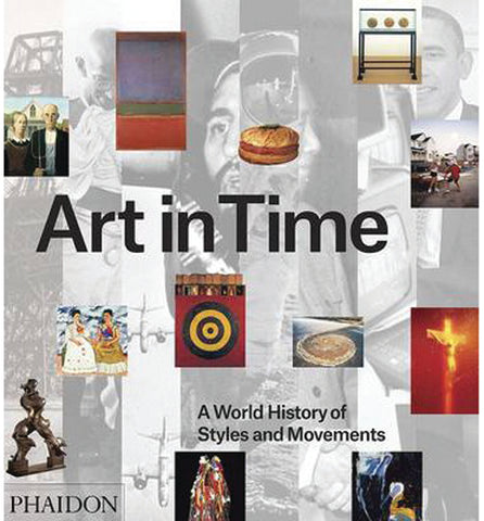Art In Time