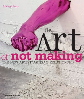 Art of not making
