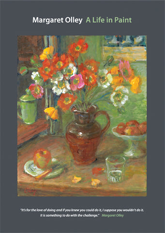 Margaret Olley: A Life in Paint DVD