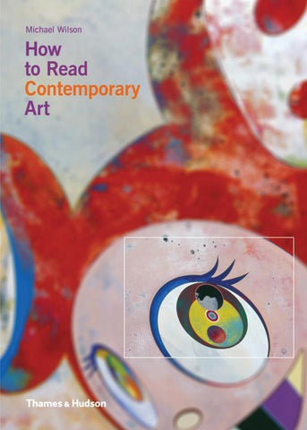 How to read Contemporary art
