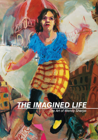 Wendy Sharpe: The Imagined Life DVD
