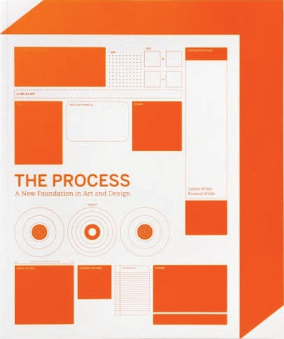 Process: A New Foundation in Art & Design