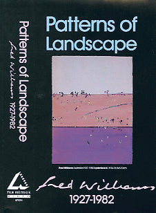 Fred Williams: Patterns of Landscape DVD