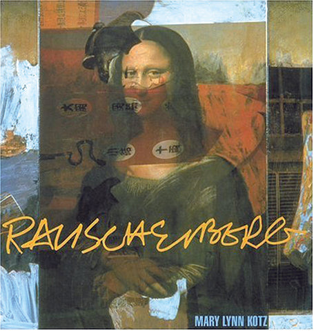 RAUsCHENBERG: Art_and_Life 3rd edition