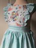 Dumbo Pinafore