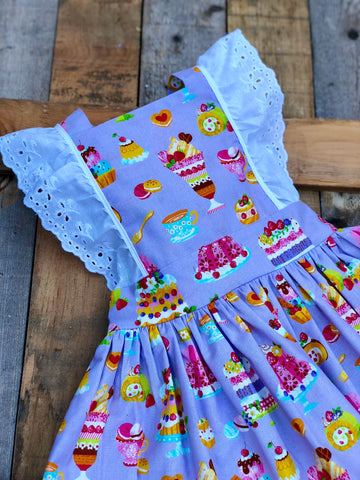 Party Pinafore