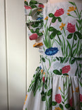 Vintage Summer Pinafore