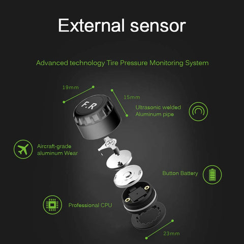Buy Wireless Tire Pressure Monitoring System Online