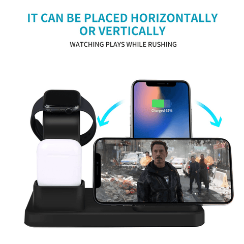 Where To Buy Wireless iPhone Charging Stand
