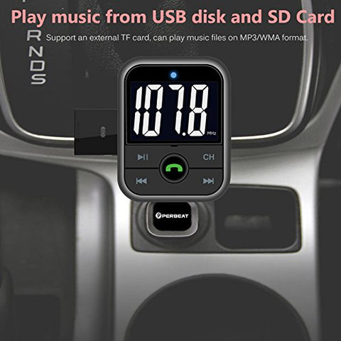Car Bluetooth For Music